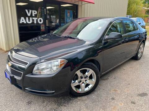 2010 Chevrolet Malibu for sale at VP Auto in Greenville SC