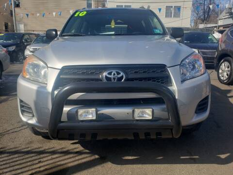 2010 Toyota RAV4 for sale at JFC Motors Inc. in Newark NJ