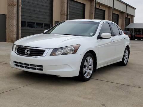 2009 Honda Accord for sale at Best Auto Sales LLC in Auburn AL