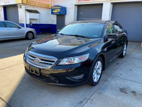 2011 Ford Taurus for sale at US Auto Network in Staten Island NY