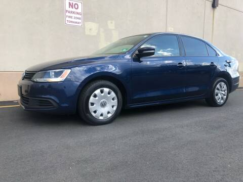 2011 Volkswagen Jetta for sale at International Auto Sales in Hasbrouck Heights NJ
