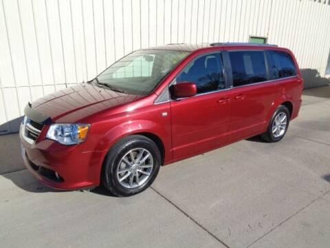 2014 Dodge Grand Caravan for sale at De Anda Auto Sales in Storm Lake IA