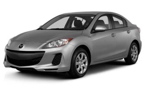 2013 Mazda MAZDA3 for sale at USA Auto Inc in Mesa AZ