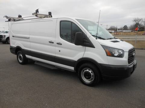 2017 Ford Transit Cargo for sale at Benton Truck Sales - Cargo Vans in Benton AR