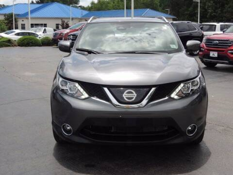 2019 Nissan Rogue Sport for sale at Auto Finance of Raleigh in Raleigh NC