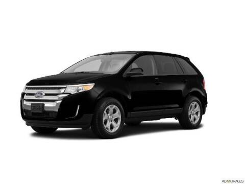 2014 Ford Edge for sale at Griffeth Mitsubishi - Pre-owned in Caribou ME