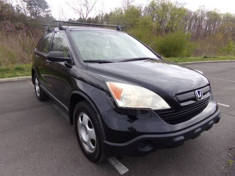 2008 Honda CR-V for sale at J & D Auto Sales in Dalton GA