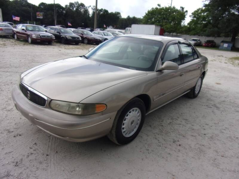 used 1999 buick century for sale in florida carsforsale com carsforsale com