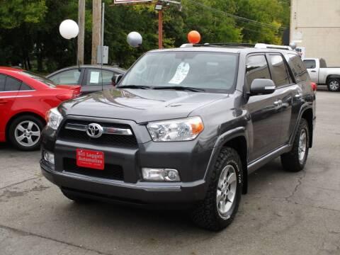 2013 Toyota 4Runner for sale at Bill Leggett Automotive, Inc. in Columbus OH
