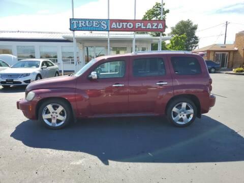 2006 Chevrolet HHR for sale at True's Auto Plaza in Union Gap WA