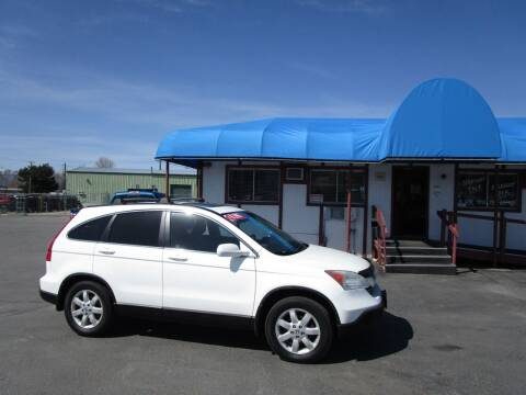 2008 Honda CR-V for sale at Jim's Cars by Priced-Rite Auto Sales in Missoula MT