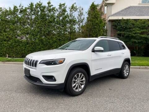 2019 Jeep Cherokee for sale at US Auto Network in Staten Island NY