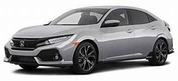 2019 Honda Civic for sale at GOWHEELMART in Leesville LA