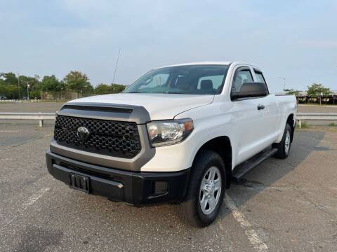 2018 Toyota Tundra for sale at US Auto Network in Staten Island NY