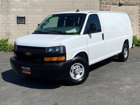 2019 Chevrolet Express Cargo for sale at Somerville Motors in Somerville MA
