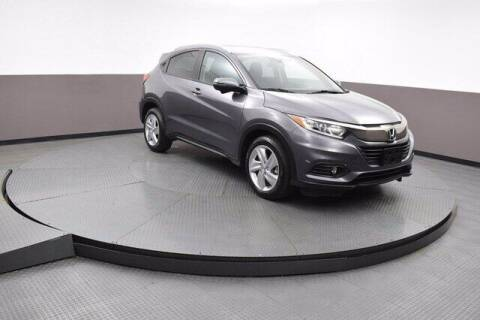 2019 Honda HR-V for sale at Hickory Used Car Superstore in Hickory NC