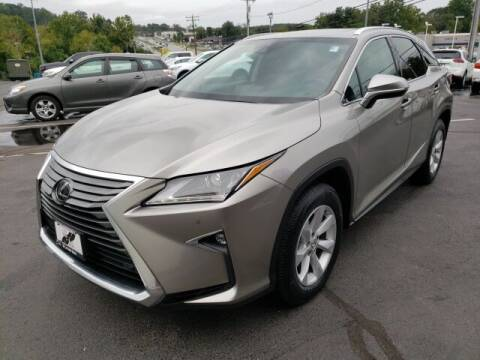 2017 Lexus RX 350 for sale at Hi-Lo Auto Sales in Frederick MD