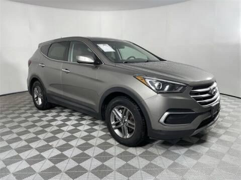 2018 Hyundai Santa Fe Sport for sale at Allen Turner Hyundai in Pensacola FL