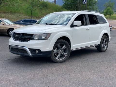 2015 Dodge Journey for sale at Lakeside Auto Brokers in Colorado Springs CO