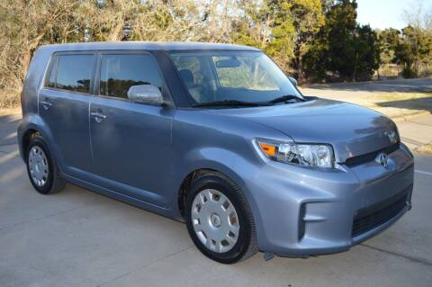 2011 Scion xB for sale at Coleman Auto Group in Austin TX