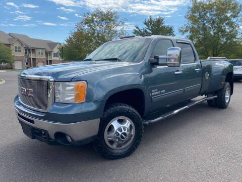 2008 GMC Sierra 3500HD for sale at PA Auto World in Levittown PA