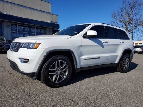 2018 Jeep Grand Cherokee for sale at Southern Auto Solutions - Acura Carland in Marietta GA