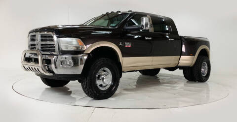 2011 RAM Ram Pickup 3500 for sale at Houston Auto Credit in Houston TX