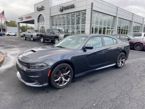 2019 Dodge Charger for sale at Ron's Automotive in Manchester MD