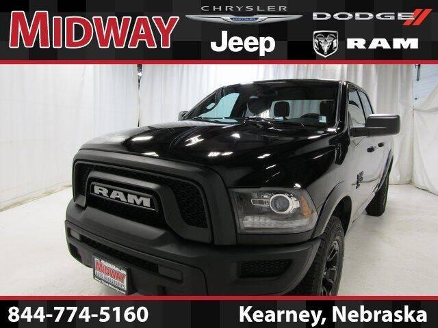 2021 RAM Ram Pickup 1500 Classic for sale in Kearney, NE