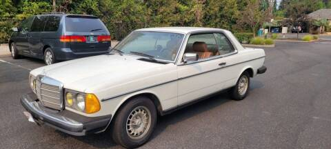 1984 Mercedes-Benz 300-Class for sale at TOP Auto BROKERS LLC in Vancouver WA