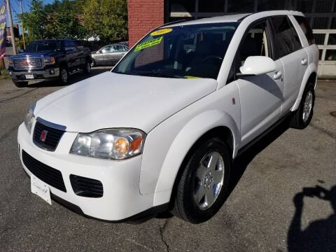 2007 Saturn Vue for sale at Howe's Auto Sales in Lowell MA