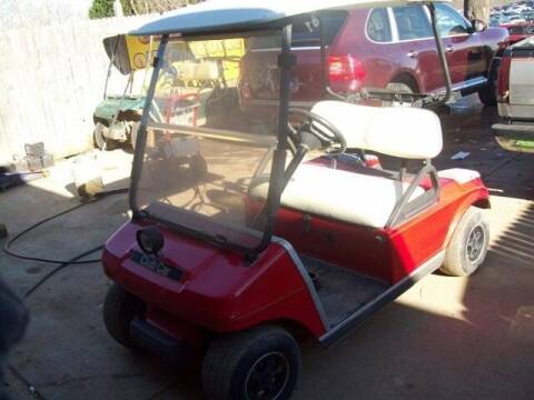 2001 Club Car GOLF CART for sale at East Coast Auto Source Inc. in Bedford VA