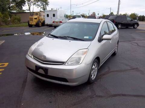 2004 Toyota Prius for sale at Brian's Sales and Service in Rochester NY