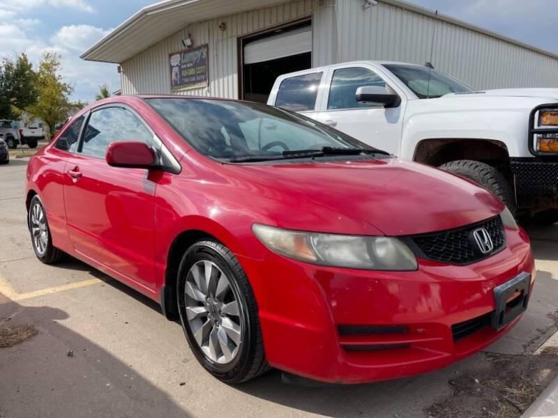 2009 Honda Civic for sale at Lumpy's Auto Sales in Oklahoma City OK