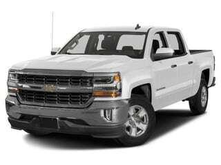 2018 Chevrolet Silverado 1500 for sale at West Motor Company in Preston ID