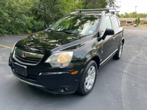2010 Saturn Vue for sale at Sansone Cars in Lake Saint Louis MO