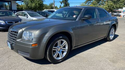 2008 Chrysler 300 for sale at Universal Auto Inc in Salem OR