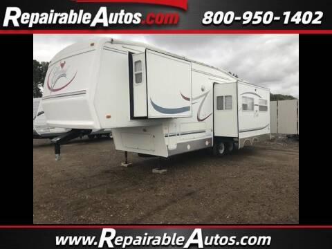 2003 Forest River Cardinal for sale at Ken's Auto in Strasburg ND