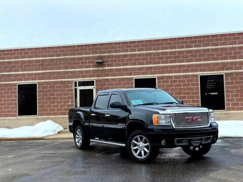 2008 GMC Sierra 1500 for sale at A To Z Autosports LLC in Madison WI