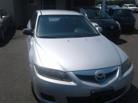 2006 Mazda MAZDA6 for sale at Wilson Investments LLC in Ewing NJ