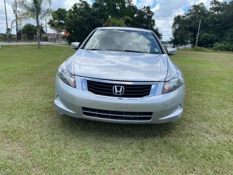 2008 Honda Accord for sale at AM Auto Sales in Orlando FL