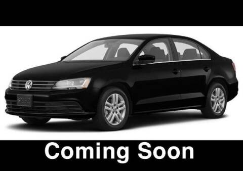 2017 Volkswagen Jetta for sale at USA Auto Inc in Mesa AZ