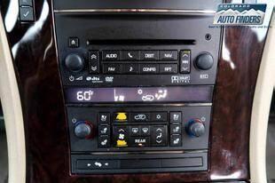 2011 Cadillac Escalade ESV AWD Luxury 4dr SUV - Centennial CO