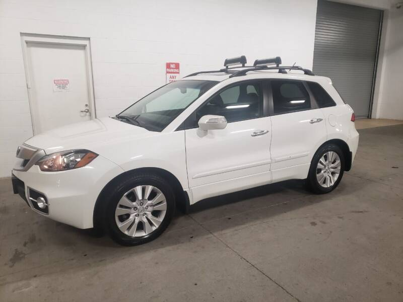 2012 Acura RDX for sale at Painlessautos.com in Bellevue WA