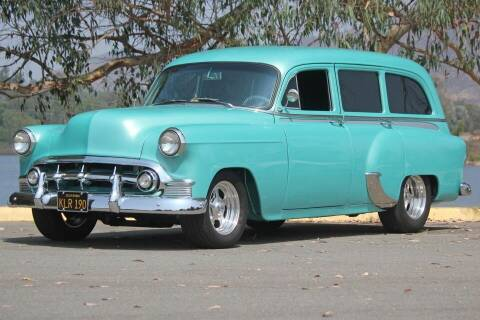 1953 Chevrolet 150 for sale at Precious Metals in San Diego CA