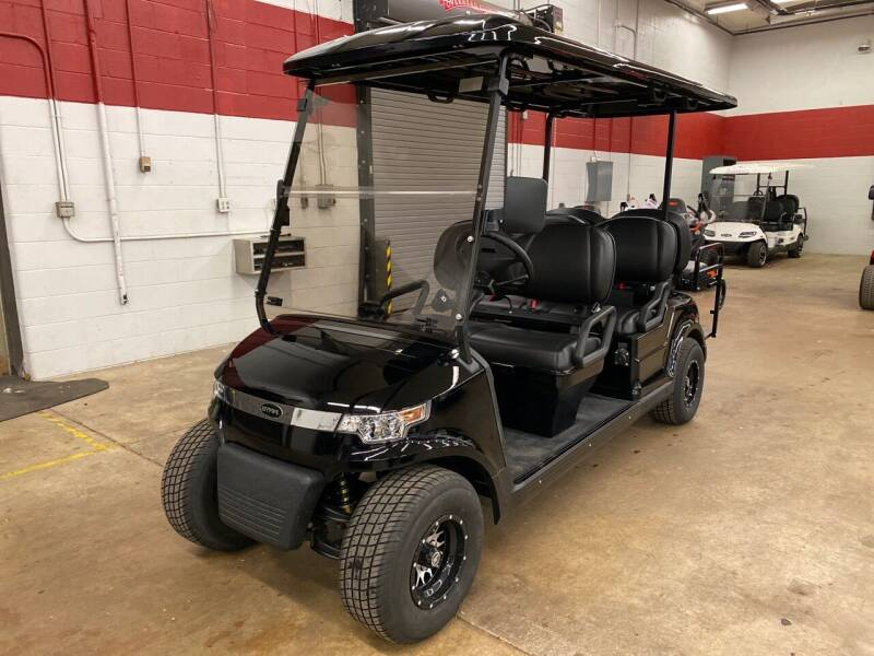 2021 Star 6SeaterGolfCart for sale at Columbus Powersports - Golf Carts in Columbus OH