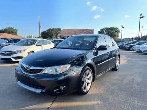 2009 Subaru Impreza for sale at CityWide Motors in Garland TX