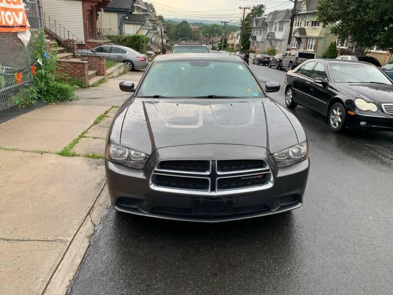 2014 Dodge Charger for sale at Best Cars R Us LLC in Irvington NJ