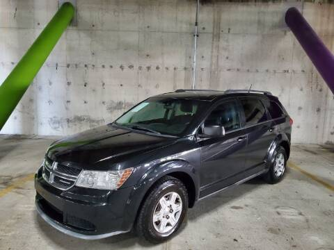 2012 Dodge Journey for sale at Kelley Autoplex in San Antonio TX