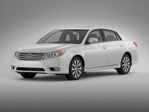 2011 Toyota Avalon for sale at Hi-Lo Auto Sales in Frederick MD